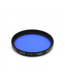 Hasselblad 2X CB 12 blauwfilter occasion