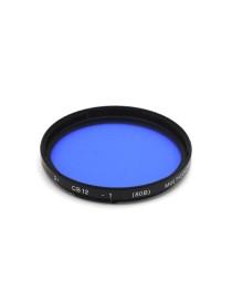 Hasselblad 2X CB 12 blauwfilter occasion