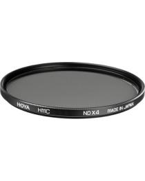 Hoya NDX4 HMC 46mm