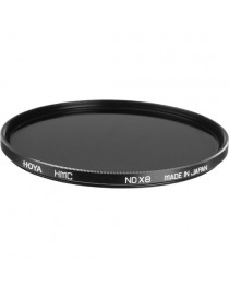 Hoya NDX8 HMC 46mm