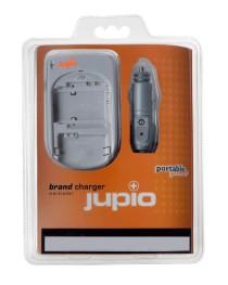 Jupio Lader voor Casio / Fuji / Kodak