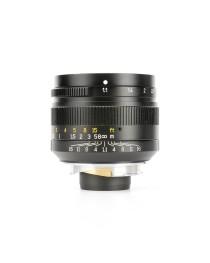 7Artisans 50mm F1.1 Leica M