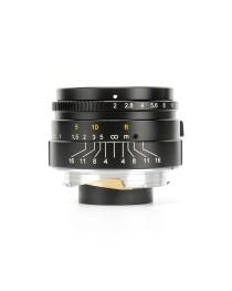 7Artisans 35mm F2.0 Leica M