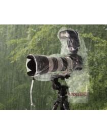 Op/Tech Rain Sleeve Flash (2 stuks)
