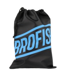 Brofish Black Bag