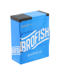 Brofish Battery voor GoPro HERO3+