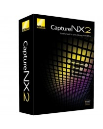 Nikon Capture NX2