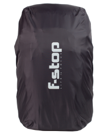 F-Stop Rain Cover Small Black