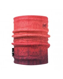 BUFF® Reversible Polar Neckwarmer Boronia Flamingo Pink - Nekwarmer