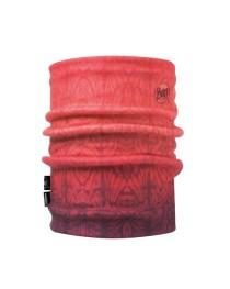 BUFF® Reversible Polar Neckwarmer Boronia Flamingo Pink - Nekwarmer