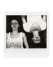 Polaroid Originals B&W instant film for Image/Spectra