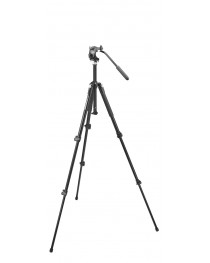 Manfrotto 190XB + 700RC2