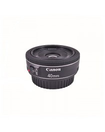 Canon EF 40mm f/2.8 STM occasion