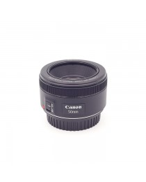 Canon EF 50mm f/1.8 STM occasion