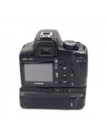 Canon eos 1000D Body + Grip occasion