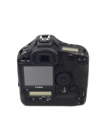 Canon EOS 1D III Body occasion (sn: 575894)