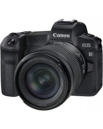 Canon EOS R + RF 24-105/4-7.1 IS STM