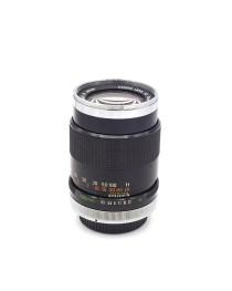 """Canon FD 135mm f/3.5 """"Chrome nose"""" occasion"""