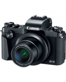 Canon PowerShot G1 X Mark III compact camera