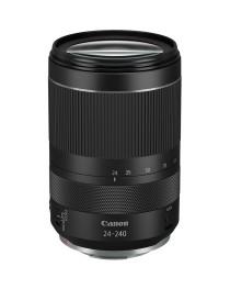 Canon RF 24-240 F4-6.3 IS USM