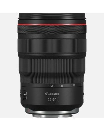 Canon RF 24-70mm F/2.8L IS USM