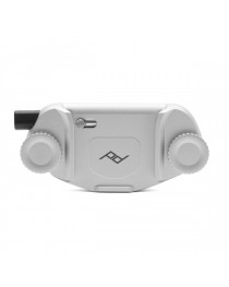 Peak Design Capture Camera Clip (v3) Silver- zonder plaat