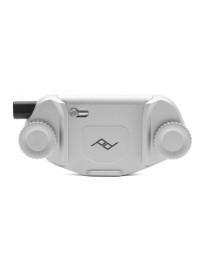 Peak Design Capture Camera Clip (v3) Silver- zonder plaat