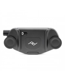 Peak Design Capture Camera Clip (v3) Black- zonder plaat