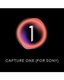 Capture One Pro 20 Sony