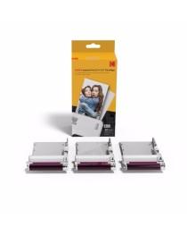 """Kodak Instant print 2.1""""x3.4"""" cartridge voor 60 foto's"""
