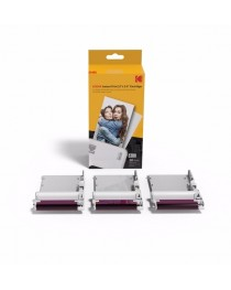 "Kodak Instant print 3""x3"" cartridge voor 30 photos"