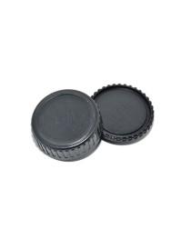 Caruba LB-LE1 Achterlensdop en Bodydop voor Leica M
