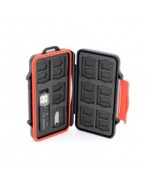 Caruba Multi card case MCC-8