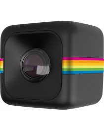 Polaroid CUBE CAMERA BLACK