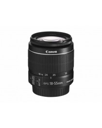 Canon EF-S 18-55mm f/3.5-5.6 IS II Bulk