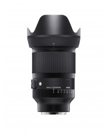 Sigma 35mm F/1.2 DG DN Art Sony E-Mount