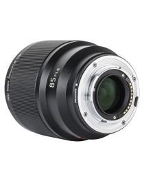 Viltrox FX-85mm f/1.8 II AF voor Fujifilm