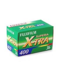 Fujifilm Superia 400 135-36