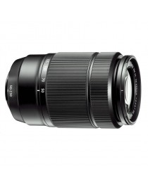 Fujifilm XC 50-230mm f/4.5-6.7 OIS Zwart