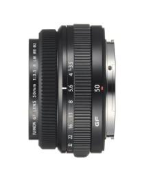 FUJINON GF50mm F3.5 R LM WR