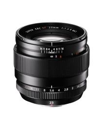 Fujifilm XF 23mm 1.4R