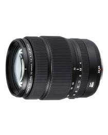 FUJINON GF32-64mm f/4.0 R LM WR objectief