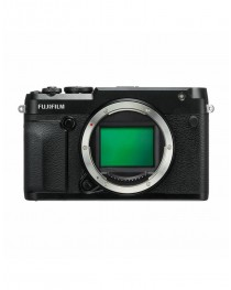 Fujifilm GFX 50R middenformaat camera (Body)