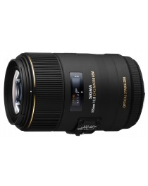 Sigma AF 105mm f/2.8 EX DG Macro OS HSM Canon