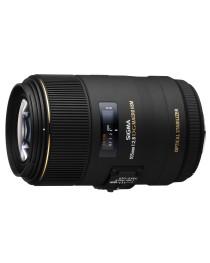 Sigma AF 105mm f/2.8 EX DG Macro OS HSM Nikon