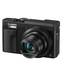 Panasonic Lumix DC-TZ90 Zwart