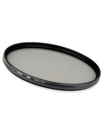 Hoya Circulair Polarisatie 58mm HD