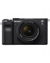 Sony A7C Black + SEL 28-60mm F4-5.6