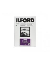 """Ilford Multigrade IV RC De Luxe pearl (44M) 5x7"""" (12,7x17.8cm) 100 vellen"""