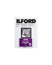 """Ilford Multigrade IV RC De Luxe pearl (44M) 4.1x5.9"""" (10.5x14.8cm) 100 vellen"""